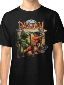 Rastan Classic T-Shirt