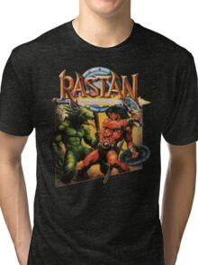 Rastan Tri-blend T-Shirt