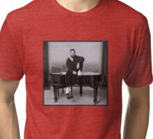 Shindy - Der Schöne und die Beats  Tri-blend T-Shirt