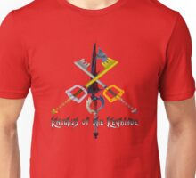 Knights of the Keyblade Unisex T-Shirt
