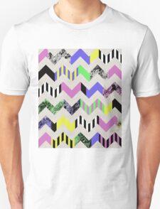 Crazy Zig Zag T-Shirt
