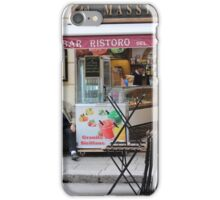 Palermo, Sicily iPhone Case/Skin