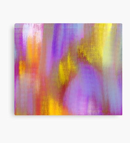 Sunrise Soul Canvas Print