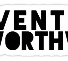 Aristotle: Adventure Sticker