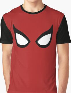 Spidy Eyes Graphic T-Shirt