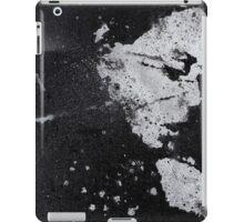 Perfect Pitch Black iPad Case/Skin