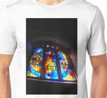 The Crusaders Unisex T-Shirt