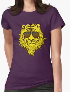 Liger (Rock Star) Womens Fitted T-Shirt