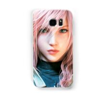 Final Fantasy XIII Lightning Returns Samsung Galaxy Case/Skin