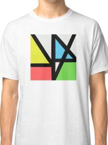 New order logo Classic T-Shirt