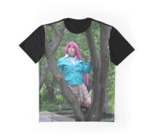 Up in the trees Graphic T-Shirt