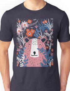 Bear Garden Unisex T-Shirt