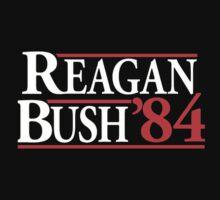 REAGAN Bush Kids Tee