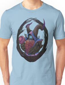Bard print Unisex T-Shirt