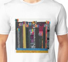 Scorched Earth Unisex T-Shirt