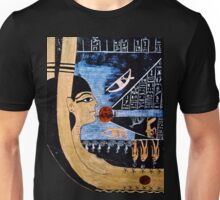 NUT - She who Bore the Gods Unisex T-Shirt