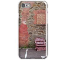 Room with View By a Chimney iPhone Case/Skin