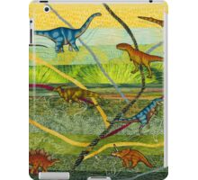 Complexity iPad Case/Skin