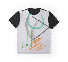 Architect No3 Graphic T-Shirt