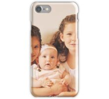 Bravington Sisters iPhone Case/Skin
