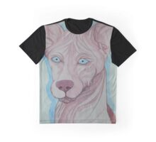 Hairless Weasel Graphic T-Shirt