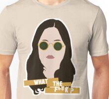 WtF - motivational Rae Unisex T-Shirt