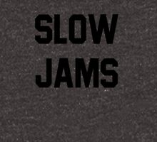 slow jams,  Pullover