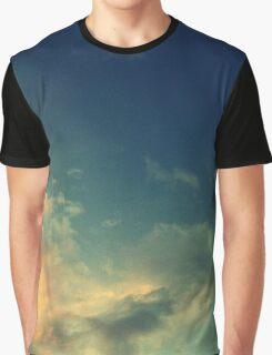 Toward A Secret Sky Graphic T-Shirt