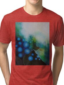 Whisper Tri-blend T-Shirt