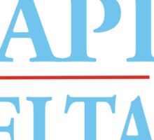 Kappa Delta USA 97 Sticker