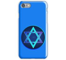 Powerful, Special Star iPhone Case/Skin