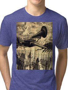 Neutral Milk Hotel Tri-blend T-Shirt