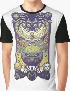 Simply amazing Graphic T-Shirt