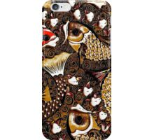 Ceramic Fish iPhone Case/Skin