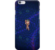 Chrono Trigger (No Logo) iPhone Case/Skin