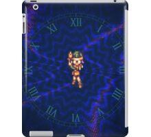 Chrono Trigger (No Logo) iPad Case/Skin