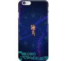 Chrono Trigger (Logo) iPhone Case/Skin