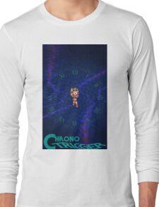 Chrono Trigger (Logo) Long Sleeve T-Shirt