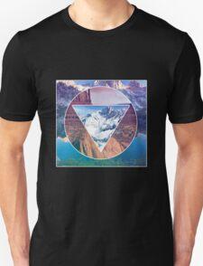 Trinity of Nature T-Shirt