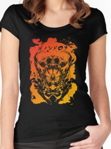 King of The Gerudo Women's Fitted Scoop T-Shirt
