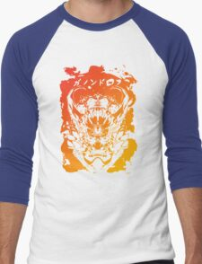King of The Gerudo Men's Baseball ¾ T-Shirt