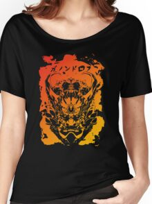 King of The Gerudo Women's Relaxed Fit T-Shirt