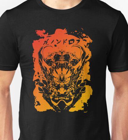 King of The Gerudo Unisex T-Shirt