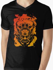 King of The Gerudo Mens V-Neck T-Shirt