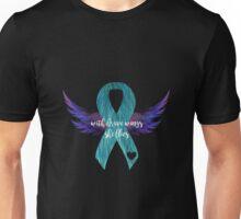 Brave Wings Unisex T-Shirt