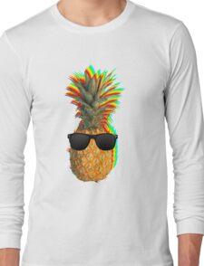Pineapple Fun Long Sleeve T-Shirt