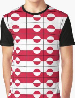 GREENLAND-2 Graphic T-Shirt