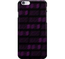 Mini Mansions - Band Logo iPhone Case/Skin