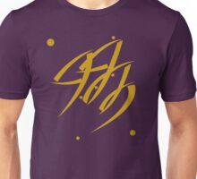 Johan Zel logo - Orion Unisex T-Shirt