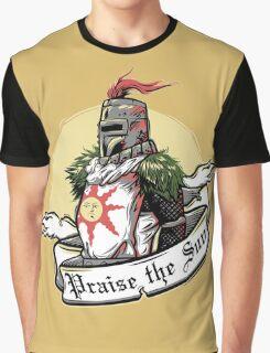 praise the sun shirt  Graphic T-Shirt